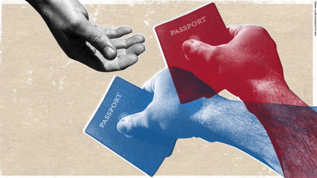 Japan and China are giving dual citizens an ultimatum on nationality -- and loyalty