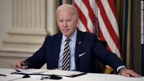 How Biden's foreign policy approach builds on Trump's