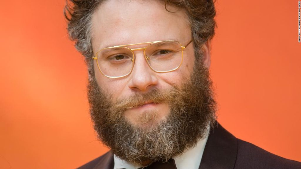 Houseplant: Seth Rogen is bringing his cannabis home goods to the US