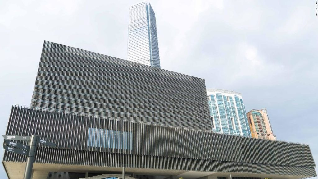 Hong Kong leader's art museum comments prompt new censorship fears