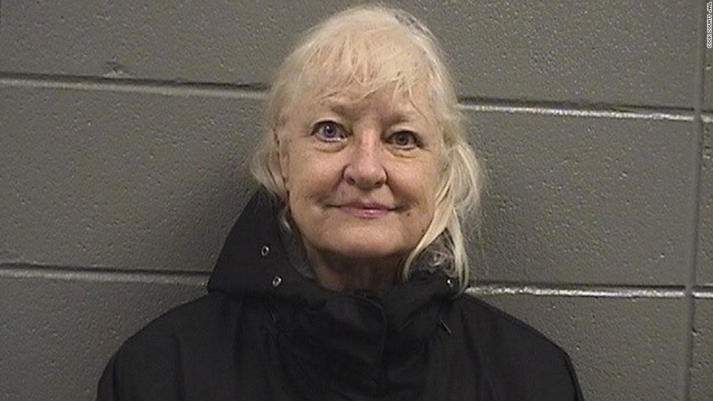 Marilyn Hartman: 'Serial stowaway' arrested again at Chicago's O'Hare International Airport