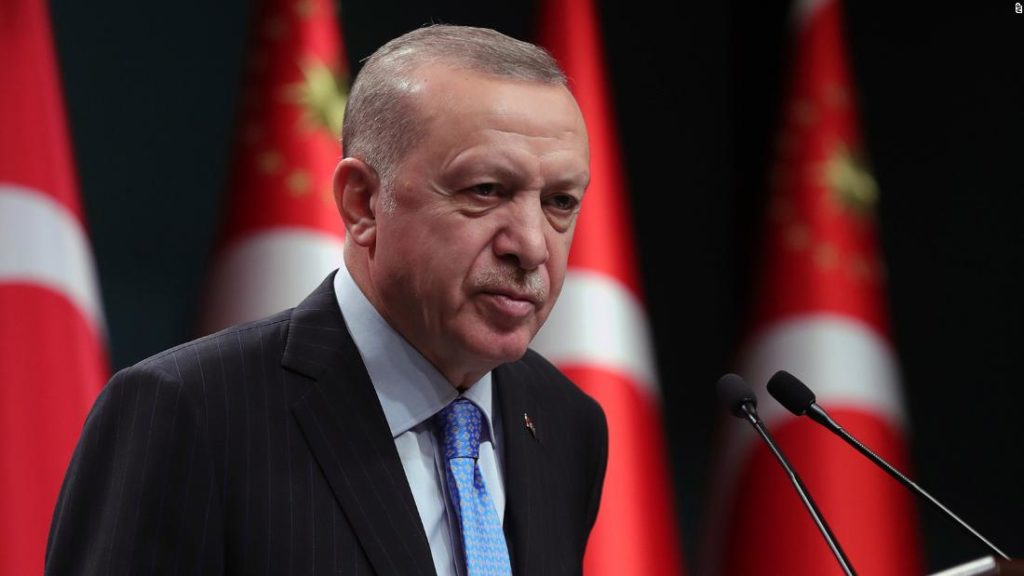 Turkey withdraws from Istanbul convention to combat violence against women