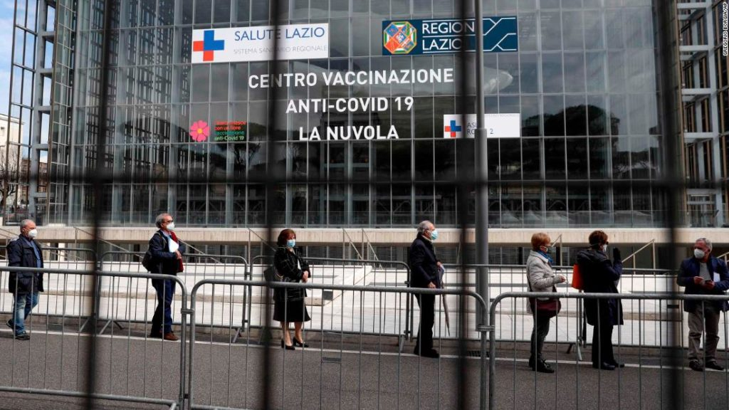 AstraZeneca: Europe's vaccine rollout needs the shot -- but public confidence is dented