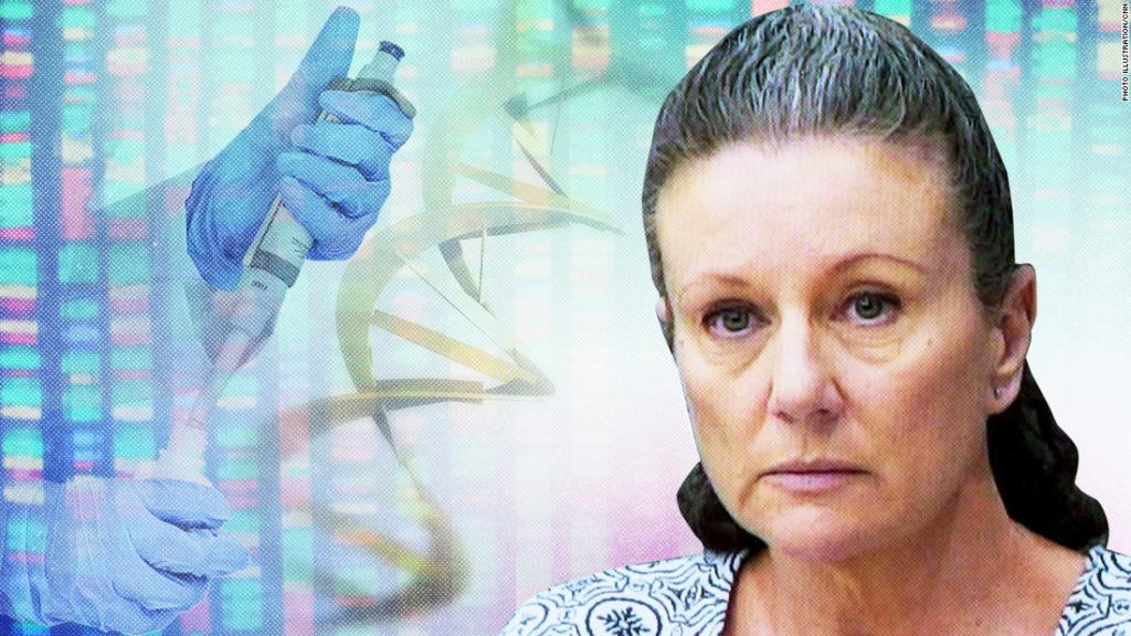 Kathleen Folbigg: Genetics may help free Australian woman convicted of killing her 4 babies