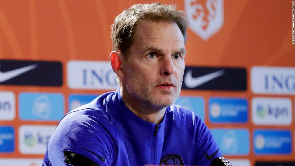 World Cup: Netherlands hope to highlight Qatar migrant workers' situation