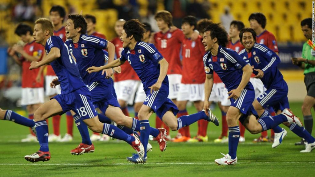 Japan vs. South Korea: Fierce derby between rivals is sparking more concern than excitement