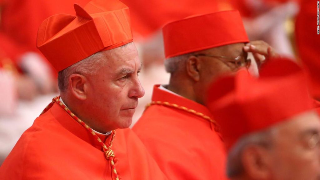 New Zealand's Catholic Church apologizes to survivors of abuse