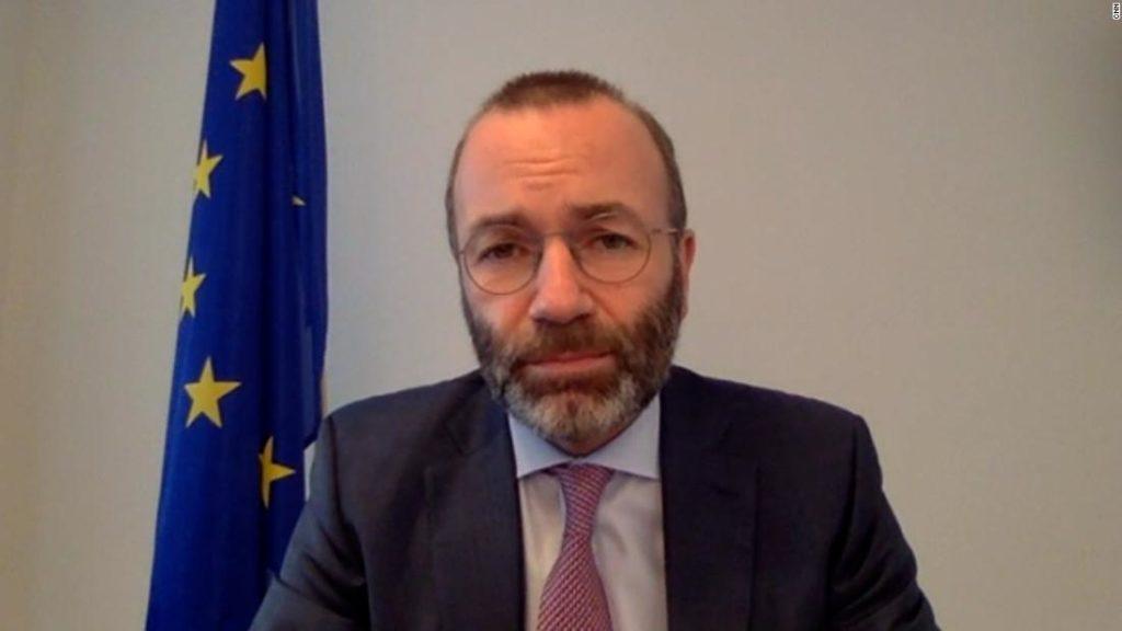 EU lawmaker defends bloc's vaccine export controls proposal