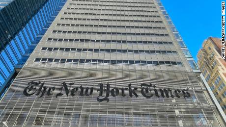 The New York Times paints a grim picture of its own workplace culture