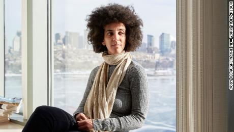 Timnit Gebru said she was fired by Google after criticizing its approach to minority hiring and the biases built into today's artificial intelligence systems.