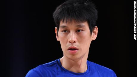 Lin currently plays for the Santa Cruz Warriors in the NBA G League.