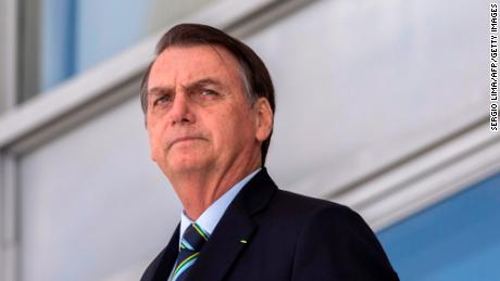 Investigations launched after Bolsonaro tells Brazilians to inspect hospitals themselves