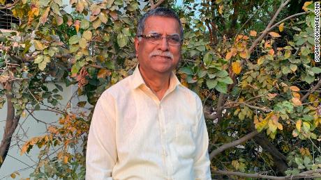 Kiran Kamal Prasad, founder of Jeevika.