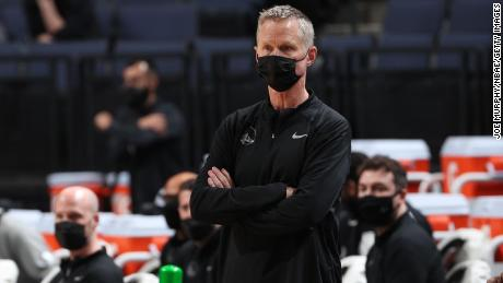 Kerr has called for stronger gun control measures following the shooting in Boulder.