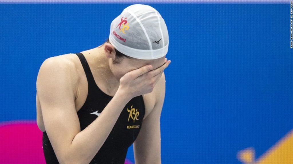 Swimming: Leukemia survivor Rikako Ikee defies odds by securing Olympics berth