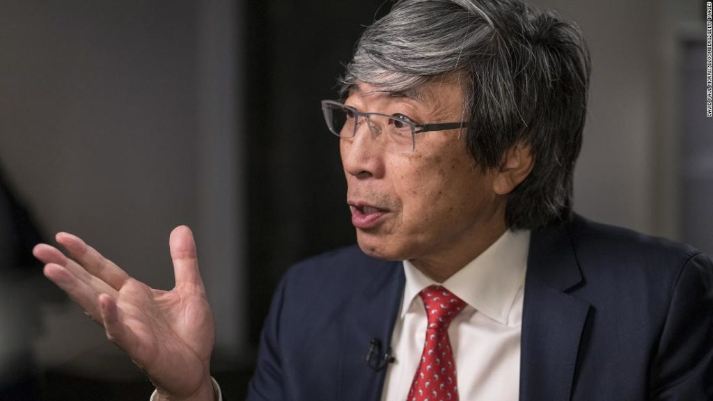 Billionaire is 'completely disenchanted' after attacks on Asian Americans