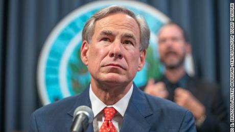 Texas Gov. Greg Abbott declines to throw Rangers first pitch, citing MLB's stance against Georgia voting law