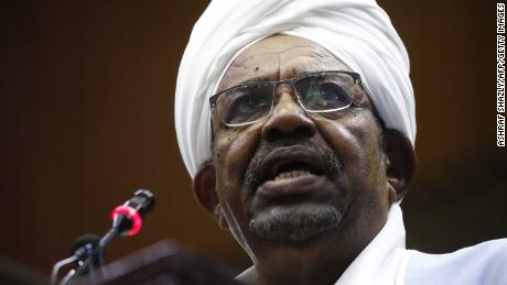 Ousted Sudanese President Omar al-Bashir begins trial over 1989 coup