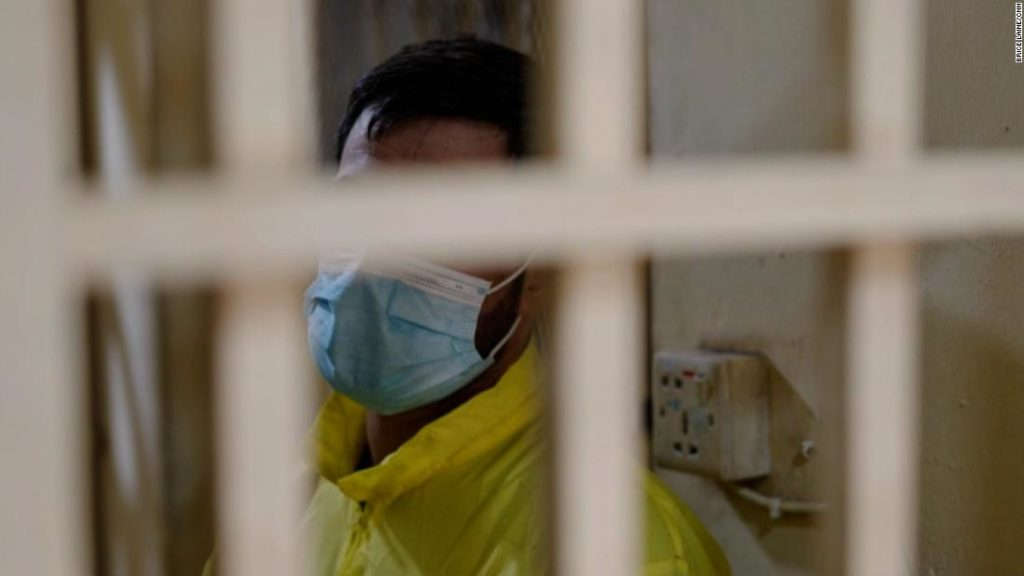 Crystal meth and Covid-19: Iraq battles two killer epidemics at once