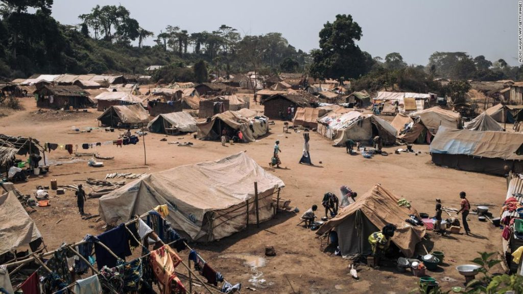 Democratic Republic of Congo has highest levels of hunger in world, UN says