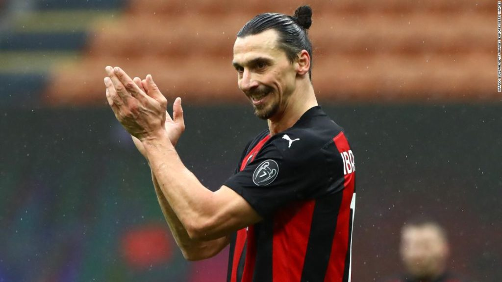 Zlatan Ibrahimovic to make acting debut in new Asterix and Obelix film