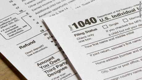 2020 taxes: Everything you need to know about filing this year