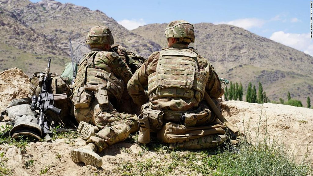 Afghanistan withdrawal will likely dismantle a CIA intelligence network built up over 20 years Afghanistan withdrawal will likely dismantle a CIA intelligence network built up over 20 years