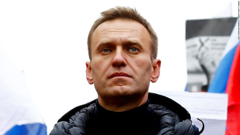 Alexey Navalny's life is Putin's 'personal' responsibility, say Russian politicians