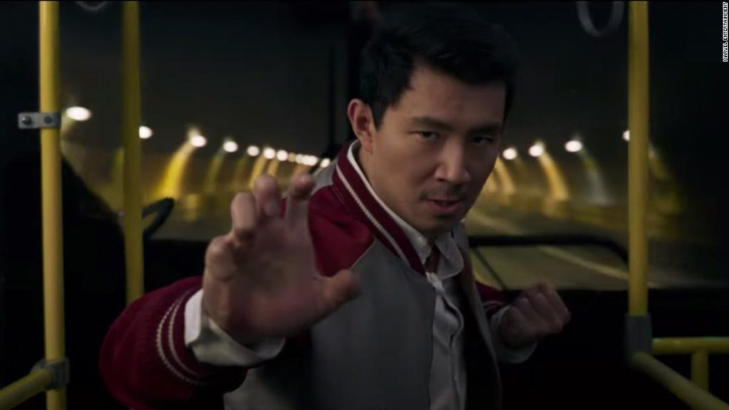 'Shang-Chi' debuts its first trailer as Marvel looks to rebound from a lost year