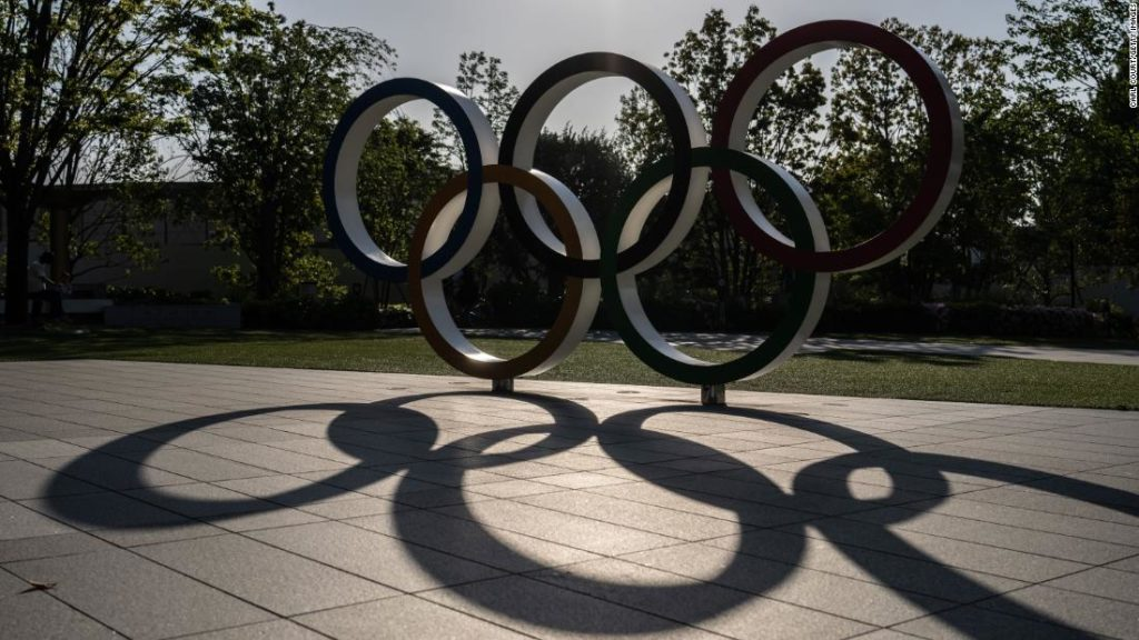 Tokyo 2020: Protests and demonstrations banned at Olympics as Rule 50 upheld