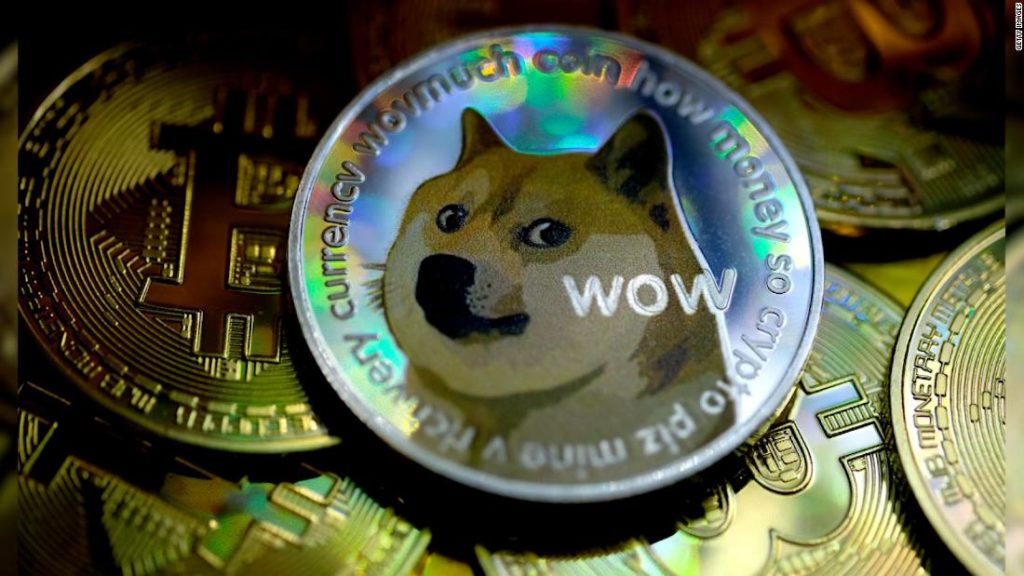 How Dogecoin is like a Cabbage Patch Doll