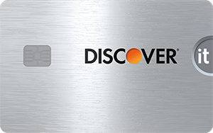 Discover it chrome - New! Double Cash Back your first year