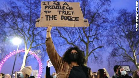 The UK is facing a reckoning on gender-based violence. Boris Johnson's government has botched its response