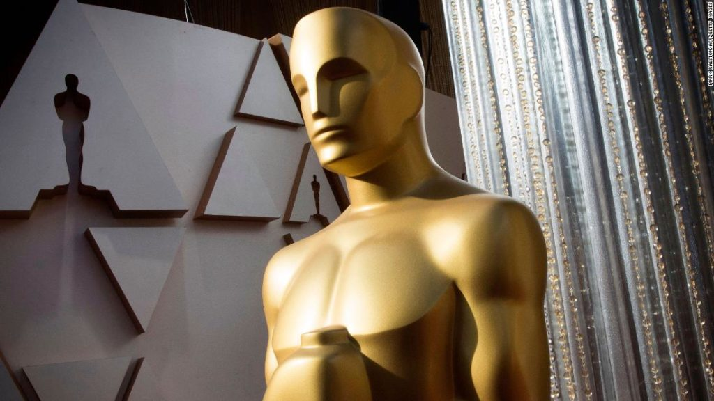 Why China isn't airing this year's Oscars