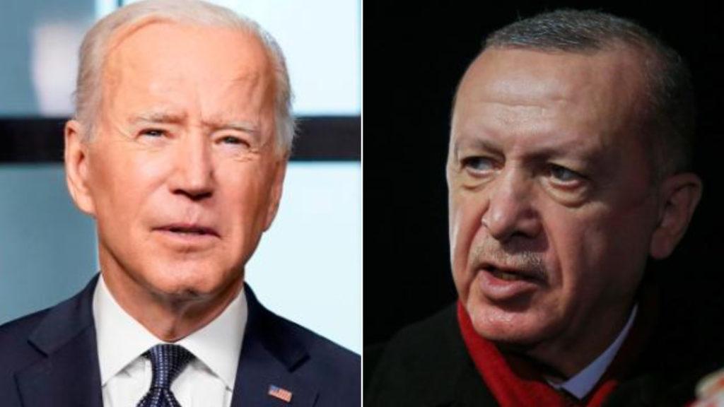 President Biden recognizes Armenian Genocide. This is Turkey's response