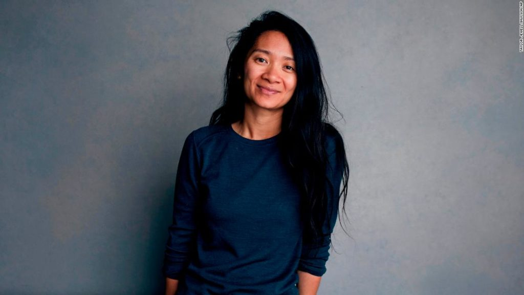 Why Chloé Zhao's Oscar win matters for Asian women in Hollywood