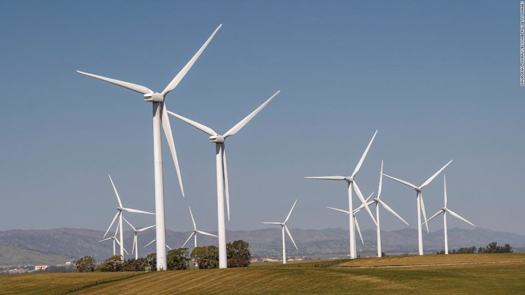 Clean tech: The last green energy boom turned to bust. Will this time be any different?