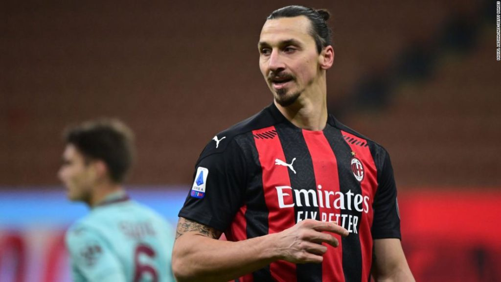 Zlatan Ibrahimovic investigated by UEFA over 'alleged financial interest' in betting company