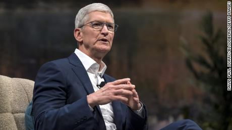 Apple doubles down on the United States, promising another $80 billion investment