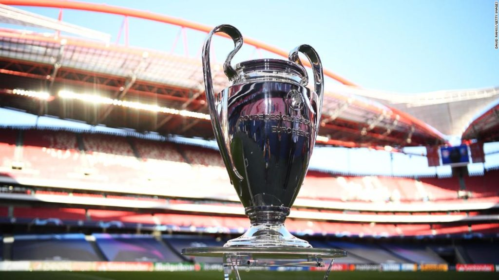 UEFA Champions League: PSG vs. Manchester City -- For Qatar and UAE, soccer investment has been 'potentially worth its weight in gold'