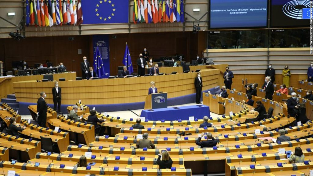 Analysis: The looming crisis in Brussels that no one is talking about