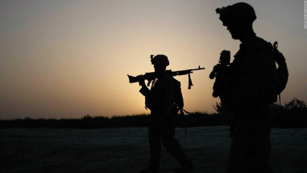 Afghanistan: US troop withdrawal has begun