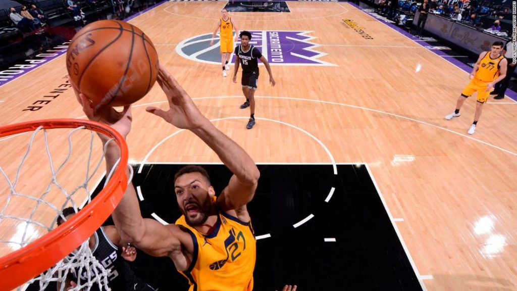 NBA: Utah Jazz set a new franchise record after thrashing the Sacramento Kings