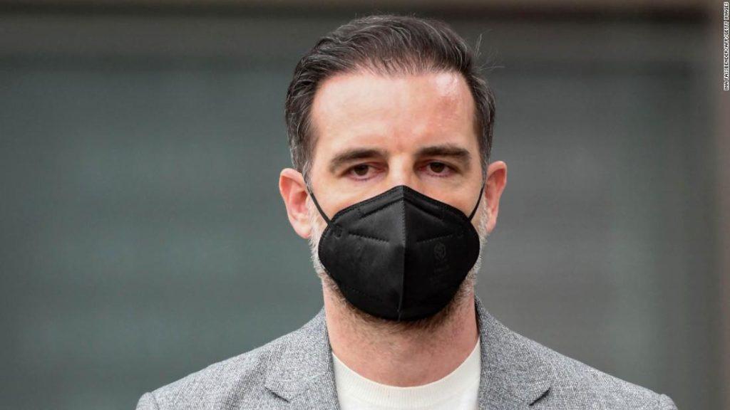 Former Germany defender Christoph Metzelder found guilty of sharing child pornography pictures