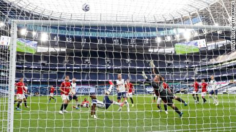 Tottenham Hotspur and Manchester United are two of the proposed European Super Leagues founding members.