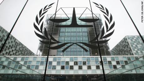 ICC prosecutor to launch formal investigation into alleged war crimes in Palestinian territories