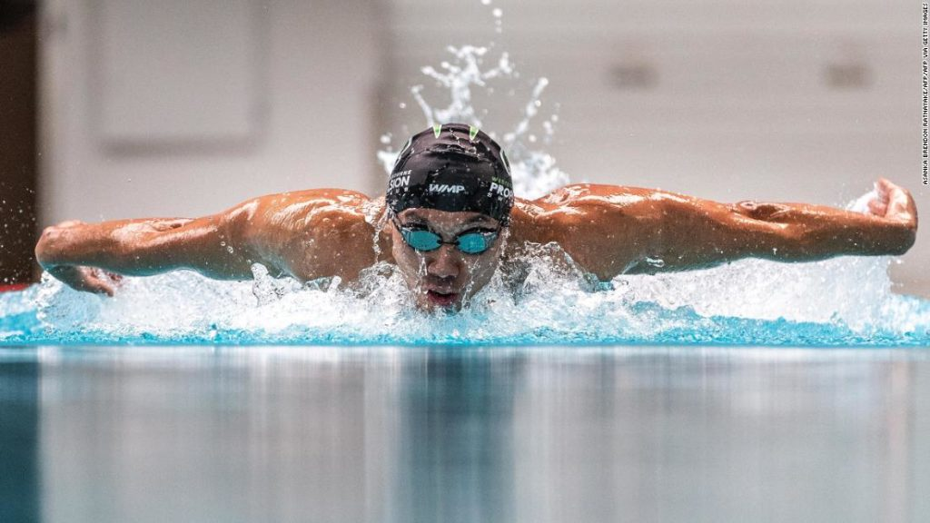 Tokyo 2020: 'Genocidaires do not deserve to be in the Olympics,' Myanmar swimmer Win Htet Oo