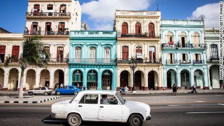 What Cuba wants from Joe Biden