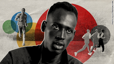The Japanese city that's rooting for South Sudan at the Olympics