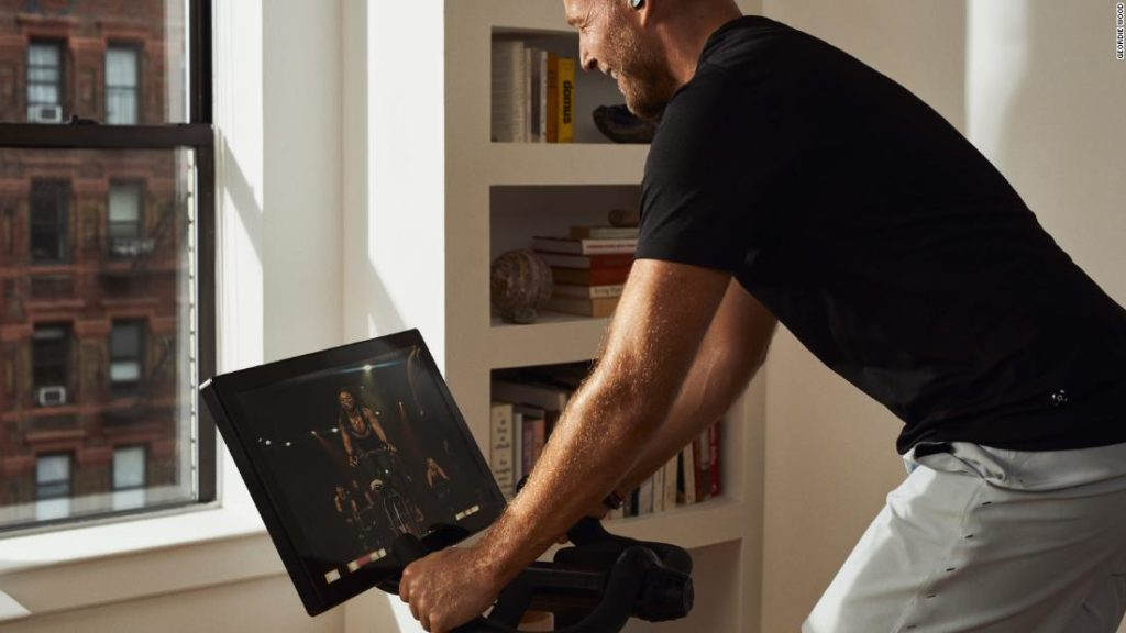 How Equinox is transforming into the 'HBO of fitness'
